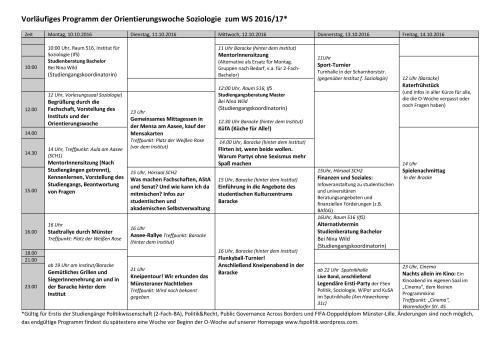 O-Wochenplan Soziologie 2016 - Vorl+ñufig-page-001.jpg